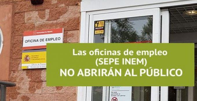 Cómo ha afectado el COVID-19 al paro en España